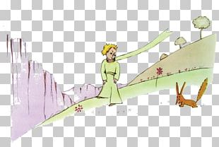The Little Prince Book Essay Tame Animal Fox PNG