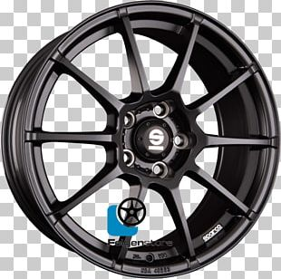 Wheel Rim Car Subaru Spoke PNG