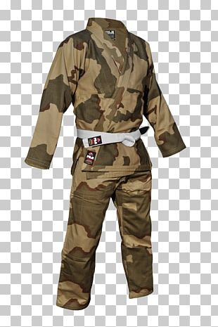 Military Uniform Military Camouflage Karate Gi PNG
