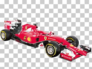 2015 Formula One World Championship Scuderia Ferrari Ferrari SF15-T Car Auto Racing PNG