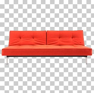 Sofa Bed Table Couch Futon PNG