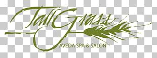 TallGrass Aveda Spa & Salon Day Spa Logo Beauty Parlour PNG