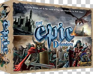 Epic BattleLore Gamelyn Games Board Game PNG