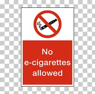 Smoking Ban Sign Electronic Cigarette Occupational Safety And Health PNG