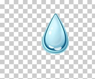 Water Circle Icon PNG