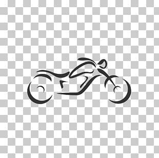 Logo Motorcycle Electric Bicycle PNG