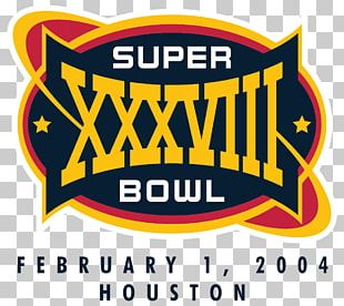 Super Bowl XXXVIII New England Patriots Carolina Panthers 2003 NFL Season PNG