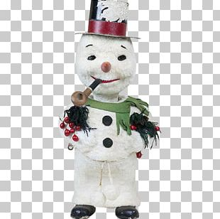 Frosty The Snowman Christmas Day Holiday Automaton PNG