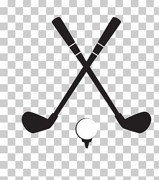 Golf Club Golf Ball PNG