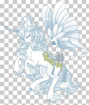 Fairy Illustration Costume Design Pollinator PNG