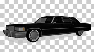 Car Luxury Vehicle Chrysler Cadillac Fleetwood PNG