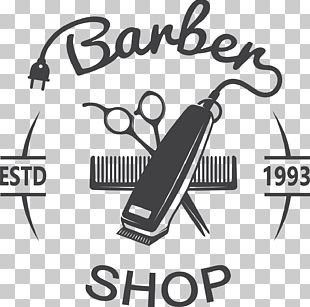 Hair Clipper Comb Hairstyle Barber Hairdresser PNG