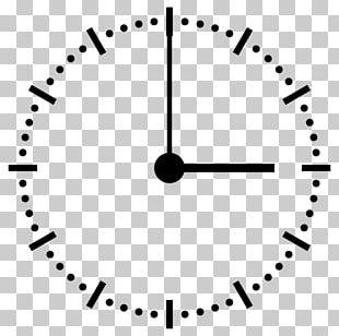 Newgate Clocks Clock Face Digital Clock Mantel Clock PNG