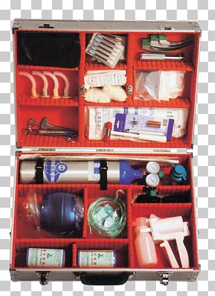 First Aid Kits First Aid Supplies Ambulance Tracheal Intubation Medical Equipment PNG