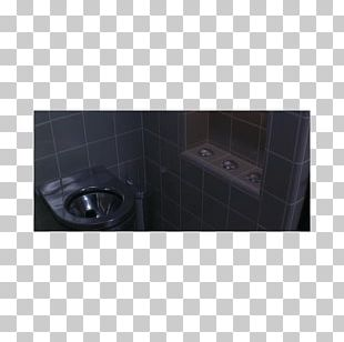 Tile Angle Sink Black M PNG