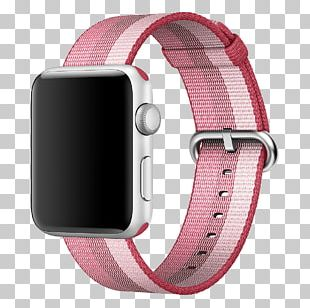 Apple Watch Series 3 Apple Watch Series 1 Watch Strap Woven Fabric PNG