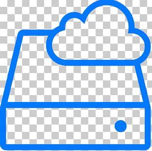 Computer Icons Cloud Storage Computer Data Storage Cloud Computing PNG
