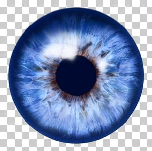 Eye Iris Photography PNG