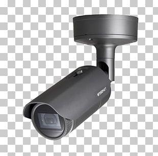 Video Cameras Closed-circuit Television Camera Lens Megapixel PNG