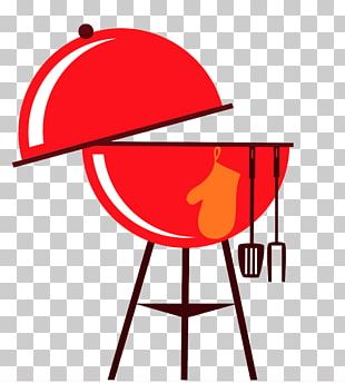 Barbecue Grill Party PNG