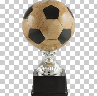 Trophy Football Sport Ball Game PNG