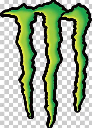 Monster Energy Energy Drink Corona Red Bull Logo PNG