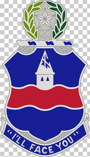 United States Of America Regiment Battalion Distinctive Unit Insignia Infantry PNG