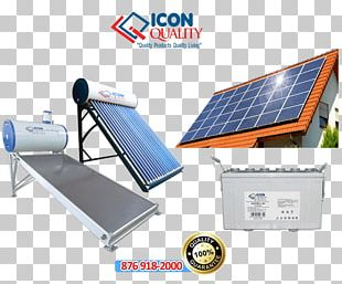 Solar Panels Energy Solar Power Air Conditioning Solar Water Heating PNG