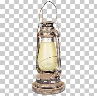 Kerosene Lamp Lighting Lantern Street Light PNG
