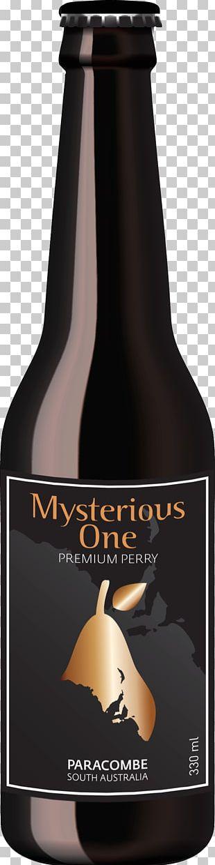 Beer Bottle Liqueur Glass Bottle Liquid PNG