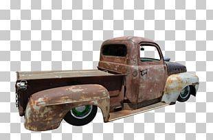Car Pickup Truck Chevrolet Dodge PNG