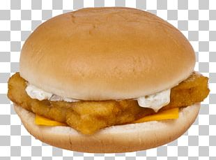 Filet-O-Fish Hamburger McDonald's Big Mac Fillet PNG