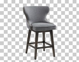 Bar Stool Chair Furniture Seat PNG