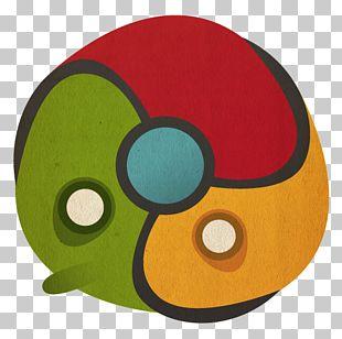 Yellow Green Headgear PNG