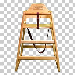 Bar Stool Chair Wood /m/083vt PNG
