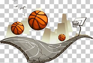 Basketball Court Stock Photography Illustration PNG