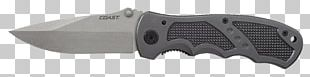 Knife Serrated Blade Hunting & Survival Knives Tool PNG