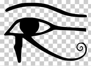 Ancient Egypt Eye Of Horus Ra Egyptian PNG