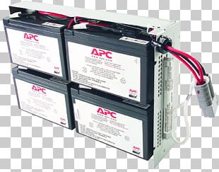 APC By Schneider Electric UPS Battery PNG