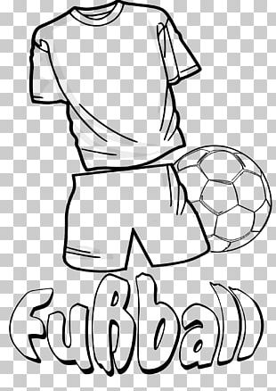 Ausmalbild T-shirt 2014 FIFA World Cup Coloring Book Germany PNG