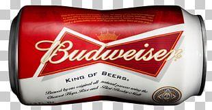 Budweiser Beer Anheuser-Busch InBev United States PNG