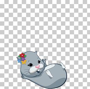 Cat Hamster ZhuZhu Pets Desktop Mouse PNG