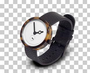 Compendium Design Store Gold Watch Strap Metal PNG