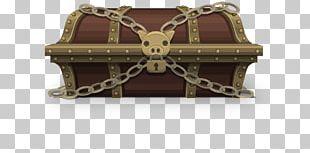 Piracy Buried Treasure PNG