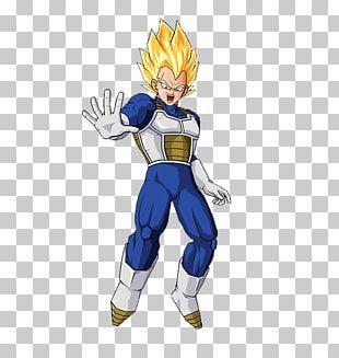 Goku Vegeta Bulma Dragon Ball Super Saiyan PNG