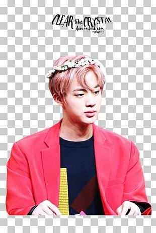 Jin BTS Wings K-pop South Korea PNG