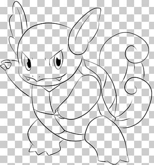 Pikachu Pokémon X And Y Coloring Book Wartortle PNG