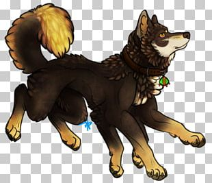 Puppy Dog Breed Red Wolf PNG
