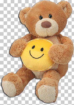 Teddy Bear Stuffed Animals & Cuddly Toys Child Plush PNG