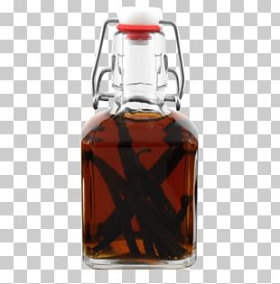 Glass Bottle Beer Bottle Liquid PNG